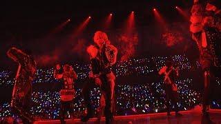 SixTONES「Amazing!!!!!!」(「ジャニーズJr.祭り 2018」単独LIVE in 横浜アリーナ)