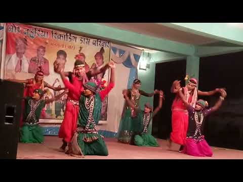 Mor Johariya Program At Bhansuli (R)