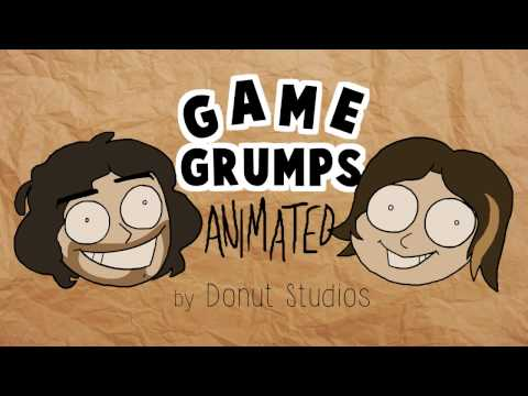Game Grumps Animated | GEORGE CLINTON