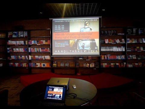 [Slide PowerPoint] - Truyền thông chuyên nghiệp của các Designer - Nguyên Hưng - P2