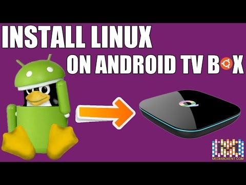 Install Linux Desktop On Your Android Device
