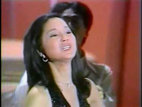 Four  English Songs in 1977 - Rhythm Of The Rain