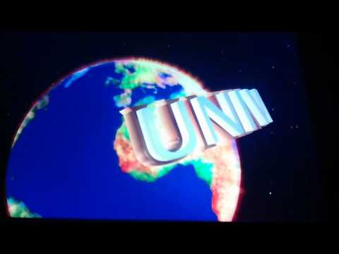 Old Universal Start A DIVISION OF NBC UNIVERSAL