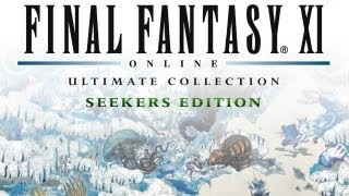 CGR Undertow - FINAL FANTASY XI: ULTIMATE COLLECTION SEEKERS EDITION review for PC