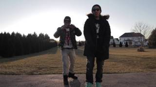 Lil Zai x Rico Coles - Going In For Life Freestyle (Video)