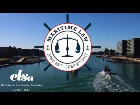 ELSA Law Summer School 2017