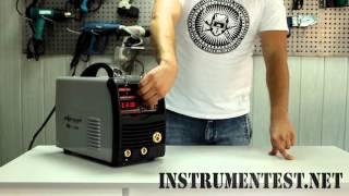 Сварочный аппарат Луч Профи MIG\MMA 305(Представляем Вашему вниманию сварочный аппарат Луч Профи MIG\MMA 305. Данный аппарат Вы можете приобрести на..., 2015-11-19T14:32:15.000Z)