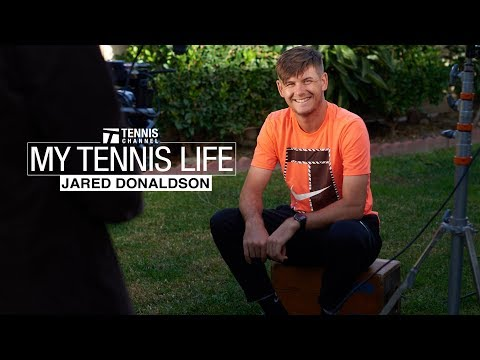 "My Tennis Life - Jared Donaldson S2 Ep6 ""NBA Debate Continues"""
