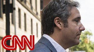 WSJ: Michael Cohen investigated for possible tax fraud