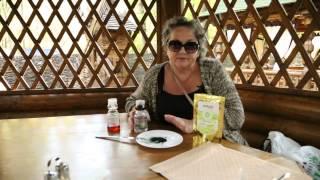 Спирулина отзывы для похудения