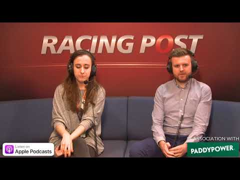 Racing Postcast: 09-10-17