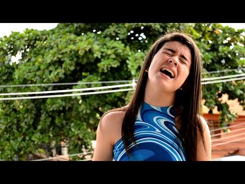 Silêncio - Marília Mendonça (Mariana Maciel Cover)