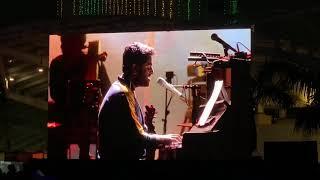 Arijit Singh Kalank Title Track Live in Mumbai || 25/01/2020.