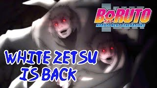 WHITE ZETSU IS BACK!!! - BORUTO: NARUTO NEXT GENERATIONS EPISODE 51 [ ENG SUB ]