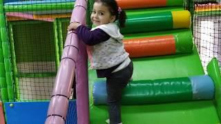 Ayşe Ebrar Pretend Play in the Amusement Park | Family Fun Adventures with Oyuncu Bebe TV
