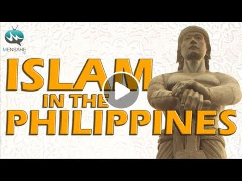 history of islam in the philippines