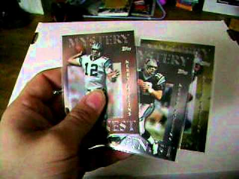 Kerry Collins collection, part 5 !  Insert revolution !!