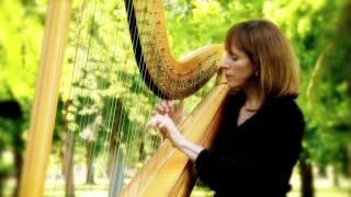 Sydney, Australia Harpist, Eva Murphy, Video #1, Harp Daydream with Eva, weddings and events
