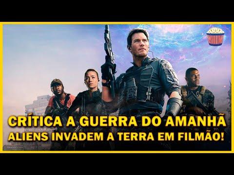 Crítica A Guerra do Amanhã - Aliens invadem a Terra em filme do Amazon Prime com Chris Pratt