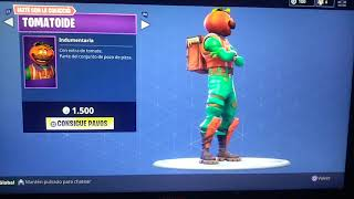 New Tomato+Pico and Delta/Fortnite Wing