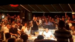 Meyxana 2015 Lənkəranım( rüfət rəşad pərviz vuqar)