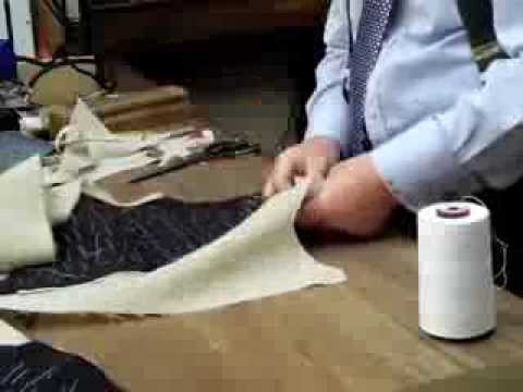 Whitcomb & Shaftesbury Suit Making