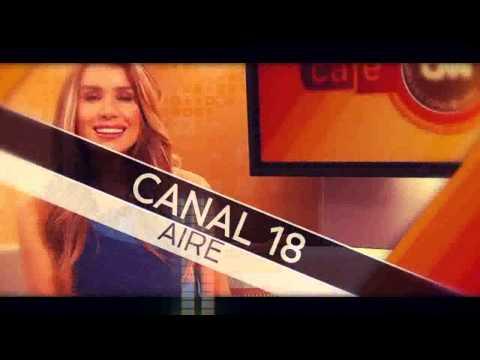 CNN Latino Miami en el Canal 18 - WDFL