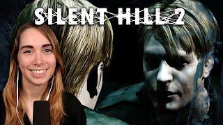 PATRON PICK: Silent Hill 2