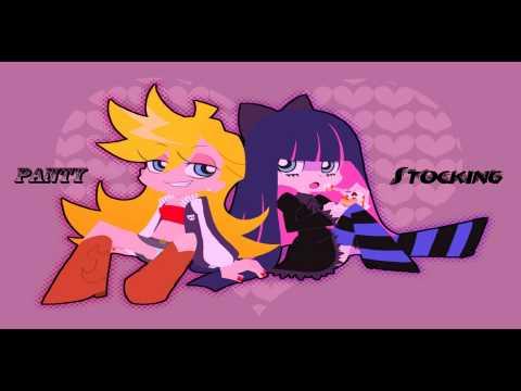 14. Theme For Scanty & Knee Socks / TeddyLoid *OFFICIAL*