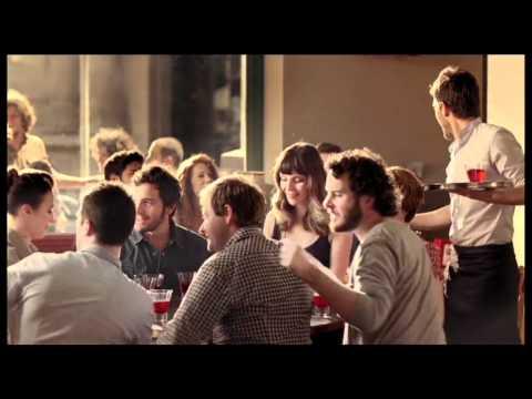 Canzone pubblicità Campari Soda 2012
