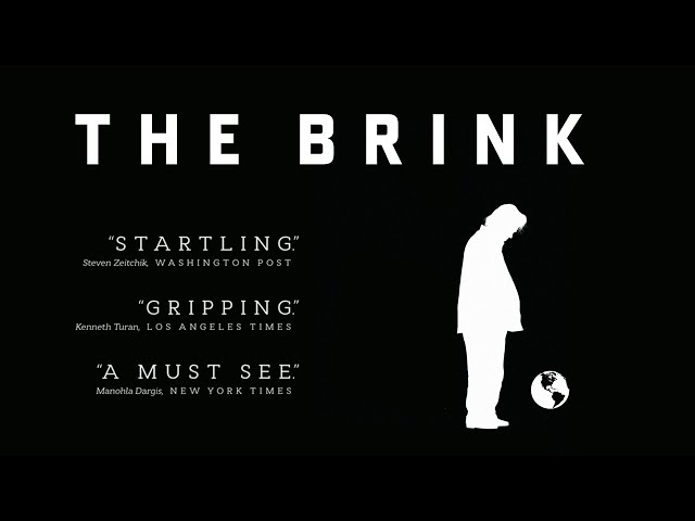The Brink - Official Trailer