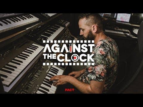 Jonas Rathsman - Against The Clock Mp3