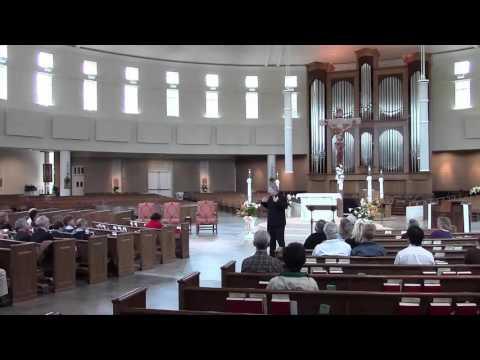Year of Mercy Spirituality Series: Spiritual Maturity