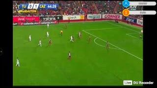 Tijuana vs Cruz Azul copa mx