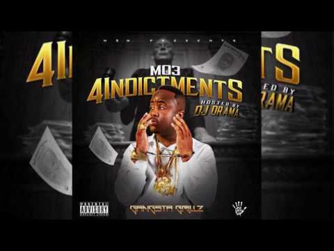 Grind - Mo3 Prod. by SODB (4 Indictments)