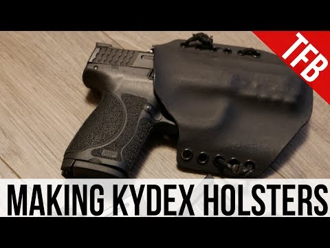 holster Archives -The Firearm Blog