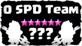 SUMMONERS WAR 💥 Neues Team mit +0 SPD! ★ (Deutsch / German)