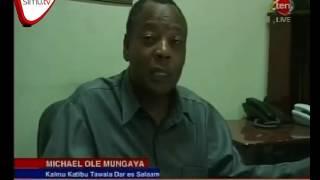 Waliofaulu Darasa La Saba Wapangiwa Shule Za Sekondari DSM