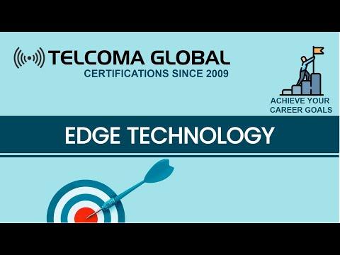 EDGE Technology - Enhanced Data for GSM Evolution
