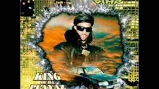 Kingpin Skinny Pimp - Let