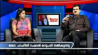 causes of heavy bleeding in women doctor live dec 132011 part2