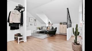 видео Как сделать узкий коридор красивым и приятным местом в доме?