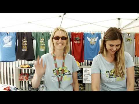 San Juan County Fair 2017