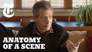 How 'The Land of Steady Habits' Turns Trespassing Into Comedy | Anatomy of a Scene