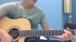 Tôi là ai trong em guitar cover !