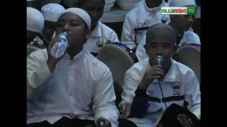 nabiyyal huda ~  Habib Muchsin Al Hamid   Majlis Rosho Pusat 26102016