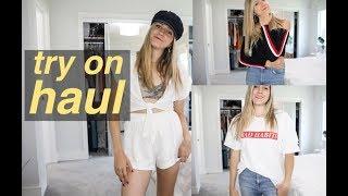 trendy-summer-clothes-haul