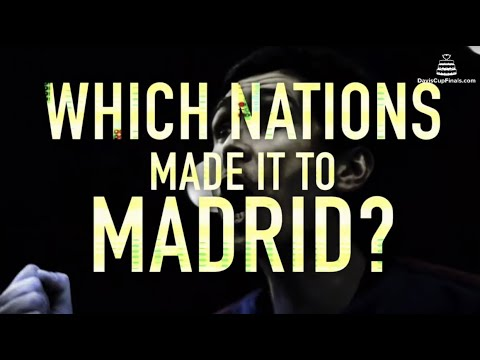 The Event: All the info about the the Davis Cup by Rakuten Madrid