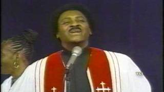 "JOE SIMON ""AMAZING GRACE """