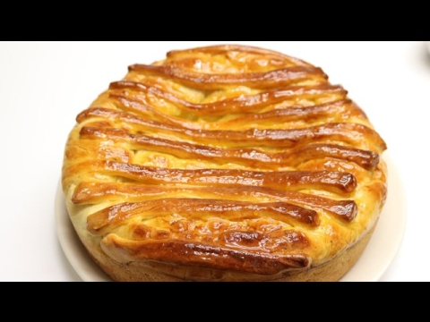 brioche-aux-pommes-caramÉlisÉe-facile-(cuisinerapide)